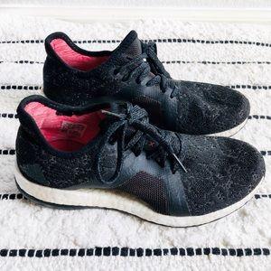 Adidas Black Women's UltraBoost X